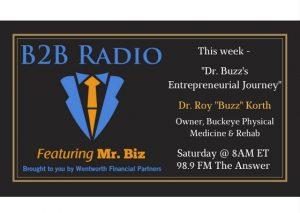 040117 - Dr. Buzz