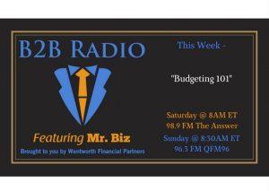 051317 Budgeting 101